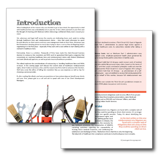 Outsourcing eBook Images