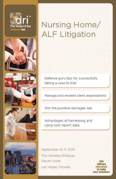 dri-nursing-home-alf-litigation